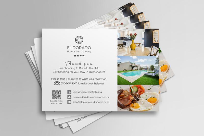 El Dorado Hotel and Self Catering Oudtshoorn