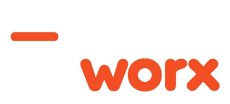 WebWorX Logo Footer